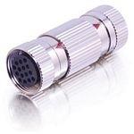 C2G RapidRun 15-pin Din (UXGA) Coupler F/F