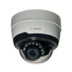 Bosch FLEXIDOME IP outdoor 4000 HD CCTV security camera Dome White 1280 x 960 pixels