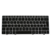 HEWLETT PACKARD 2560P SPS KEYBOARD EURO A4