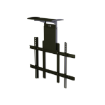 Peerless ACC-VCS multimedia cart accessory Black Shelf