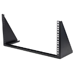 StarTech.com RK519WALLV rack cabinet 5U Wall mounted rack Black