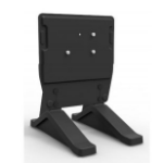 Zebra TC8000 Desk Bracket For Sharecradle. Allows To Install Single Or Two Slot Cradle On A Flat Surface.
