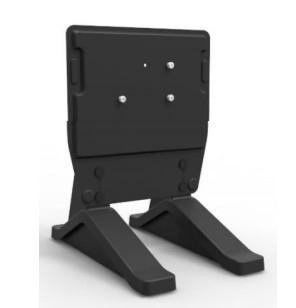Zebra BRKT-SCRD-SSDK-01 accesorio para dispositivo de mano Negro