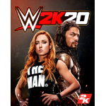 Take-Two Interactive WWE 2K20 Basic Multilingual Xbox One