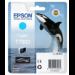 Epson T7602 Cian