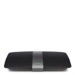 Linksys XAC1200-UK Dual-band (2.4 GHz / 5 GHz) Gigabit Ethernet Black wireless router