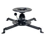 Tripp Lite DUNVPJT project mount Ceiling Black