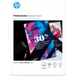 HP 7MV84A printing paper A3 (297x420 mm) Gloss White