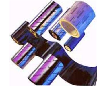 Intermec 1-091646-20-QS 76m thermal ribbon