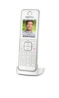 AVM FRITZ!FON C6 DECT TELEPHONE WHITE CALLER ID