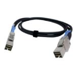 QNAP SFF-8644 1m 1m CAB-SAS10M-8644