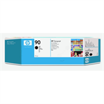 HP C5059A (90) Ink cartridge black, 775ml