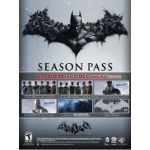 Warner Bros Batman: Arkham Origins - Season Pass, PC PC English