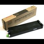 Sharp MX-45GTBA Toner black, 36K pages