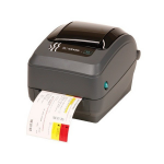 Zebra GX430t Direct thermal / thermal transfer 300 x 300DPI label printer