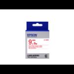Epson C53S653008 (LK-3WRN) Ribbon, 9mm x 9m