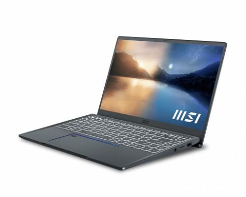 MSI Prestige 14 Evo A11M-418UK LPDDR4-SDRAM Notebook 35.6 cm (14