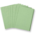 Q-CONNECT KF01189 folder Green A4