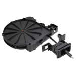 AMX HPX-AV102-HDMI-R HDMI cable 1.52 m HDMI Type A (Standard) Black