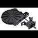 AMX HPX-AV102-HDMI-R 1.52m HDMI HDMI Black HDMI cable