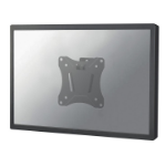 "Newstar TV/Monitor Ultrathin Wall Mount (fixed) for 10""-30"" Screen - Black"