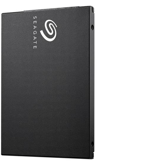 "Seagate BarraCuda internal solid state drive 2.5"" 500 GB Serial ATA III 3D TLC"