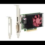 HP NVIDIA GeForce GT730 GFX (2GB) PCIe x8 Graphics Card