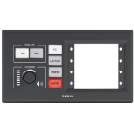 Extron MLC Plus 100 AAP multiroom audio controller Black,White