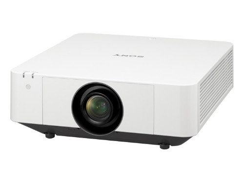 Sony VPL-FHZ66 data projector 6100 ANSI lumens 3LCD WUXGA (1920x1200) Ceiling-mounted projector Black,White