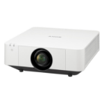 Sony VPL-FHZ66 data projector 6100 ANSI lumens 3LCD WUXGA (1920x1200) Ceiling-mounted projector Black, White