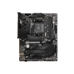 MSI MEG B550 UNIFY-X motherboard AMD B550 Socket AM4 ATX