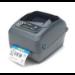 Zebra GX420t impresora de etiquetas Transferencia térmica 203 x 203 DPI Alámbrico