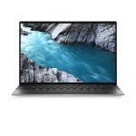 """DELL XPS 13 9300 Ultraportable Black, Platinum, Silver 34 cm (13.4"""") 1920 x 1200 pixels 10th gen Intel® Core™ i5 8 GB LPDDR4x-SDRAM 512 GB SSD Wi-Fi 6 (802.11ax) Windows 10 Pro"""