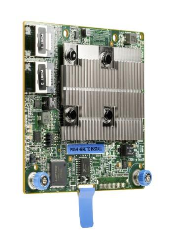 Hewlett Packard Enterprise SmartArray 869079-B21 RAID controller PCI Express x8 3.0 12 Gbit/s