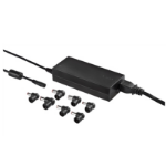 Targus APA32US Indoor Black mobile device charger