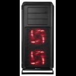 Corsair Graphite 760T Full-Tower Black computer case