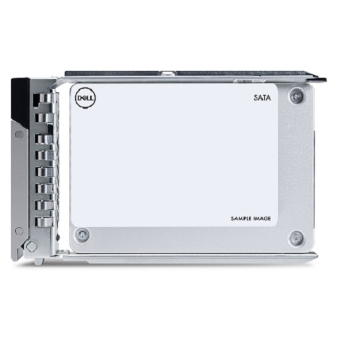 """DELL 400-BJSN unidad de estado sólido 2.5"""" 480 GB Serial ATA III"""