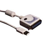 Fujitsu FPCCBL19 2.0726m Grey printer cable