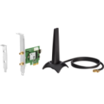 HP 6VF53AA networking card WLAN Internal
