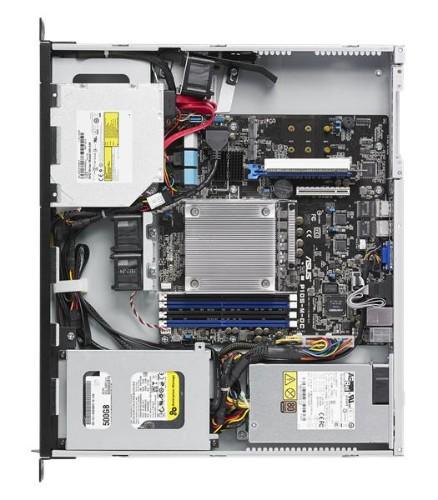 ASUS RS100-E9-PI2 Intel® C232 LGA 1151 (Socket H4) Rack (1U)