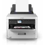 Epson WorkForce Pro WF-C5210DW Colour 4800 x 1200DPI A4 Wi-Fi inkjet printer C11CG06401BY