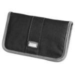 Hama Multi Card Case Maxi Nylon Black memory card case
