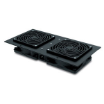 NetShelter WX Fan Tray 230VAC Black