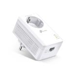 TP-LINK TL-PA7017P adaptador de red PowerLine 1000 Mbit/s Ethernet Blanco 1 pieza(s)