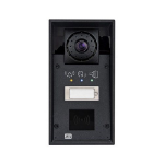 2N Telecommunications HELIOS IP FORCE 1 BUTTON, ( CARD READER) HD CAMERA PICTOGR AMS, 10W