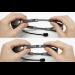 Logitech H111 Headset Head-band Grey