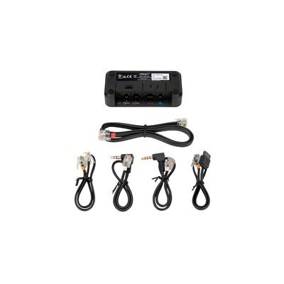 Jabra 14201-45 auricular / audífono accesorio EHS adapter