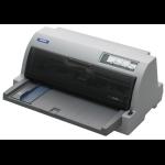 Epson LQ-690 dot matrix printer 529 cps