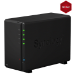 SYNOLOGY DX213 6TB (2 x 3TB WD RED HDD)