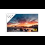 """Sony FWD-85X80H/UKT TV 2.16 m (85"""") 4K Ultra HD Smart TV Wi-Fi Black"""